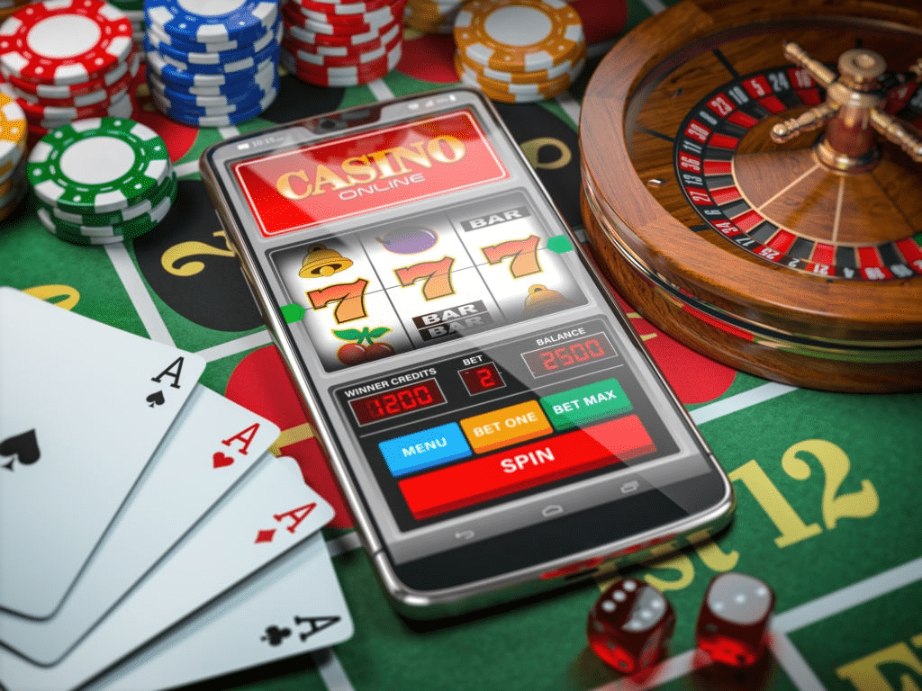 Can Online Casinos ban you From Winning?
