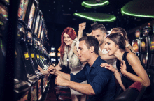 What are the best casino websites?