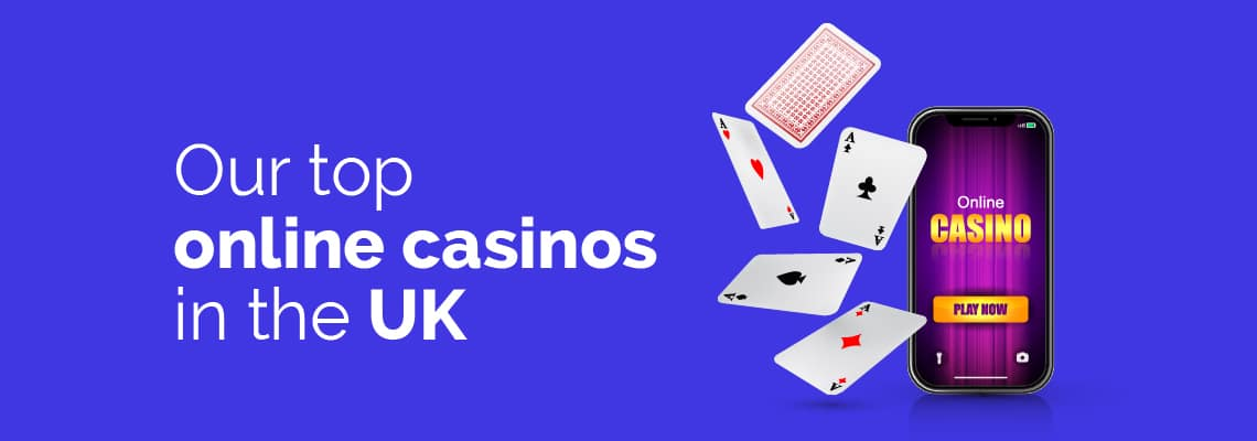 Top Casino Sites Uk
