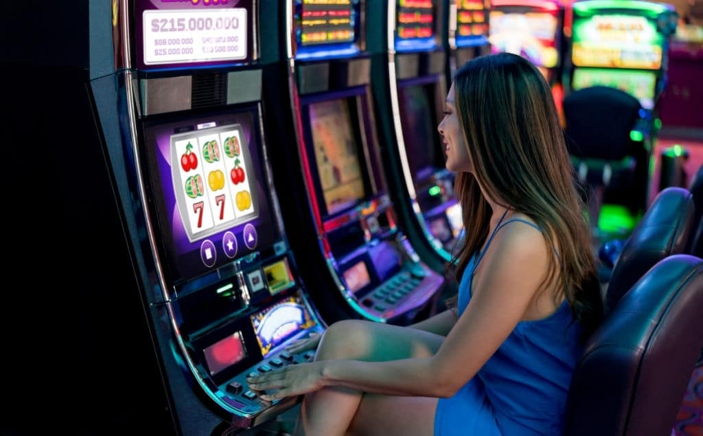 Are UK Slots Legit