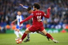 Liverpool zero-in on Brazilian with deal close