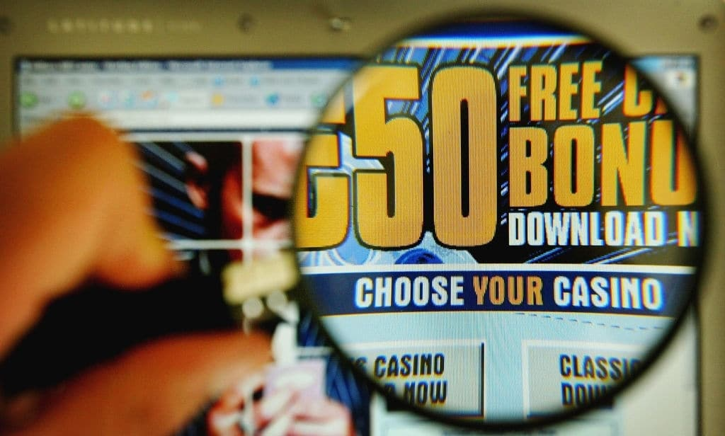 Can You Trust Online Casinos