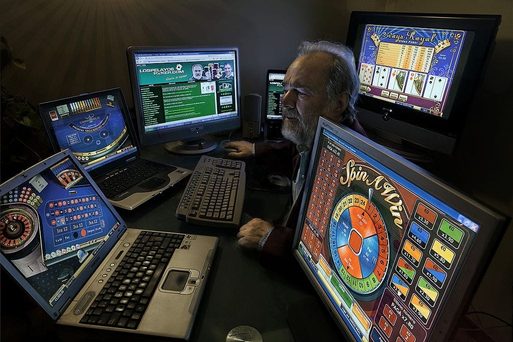 Is there a Legit Online Casino