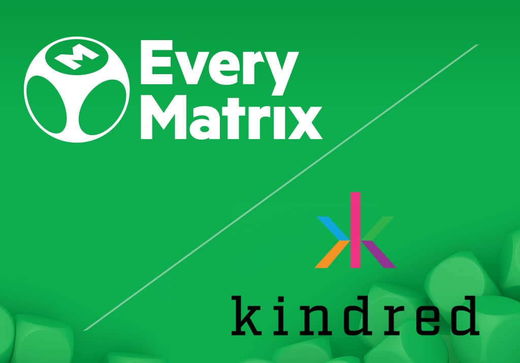 Every Matrix and Kindred Group align in the US