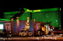 MGM cash out in staggering $17.2bn Real Estate Deal