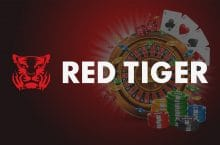 Red Tiger Gaming Suite Live with Lottomatica