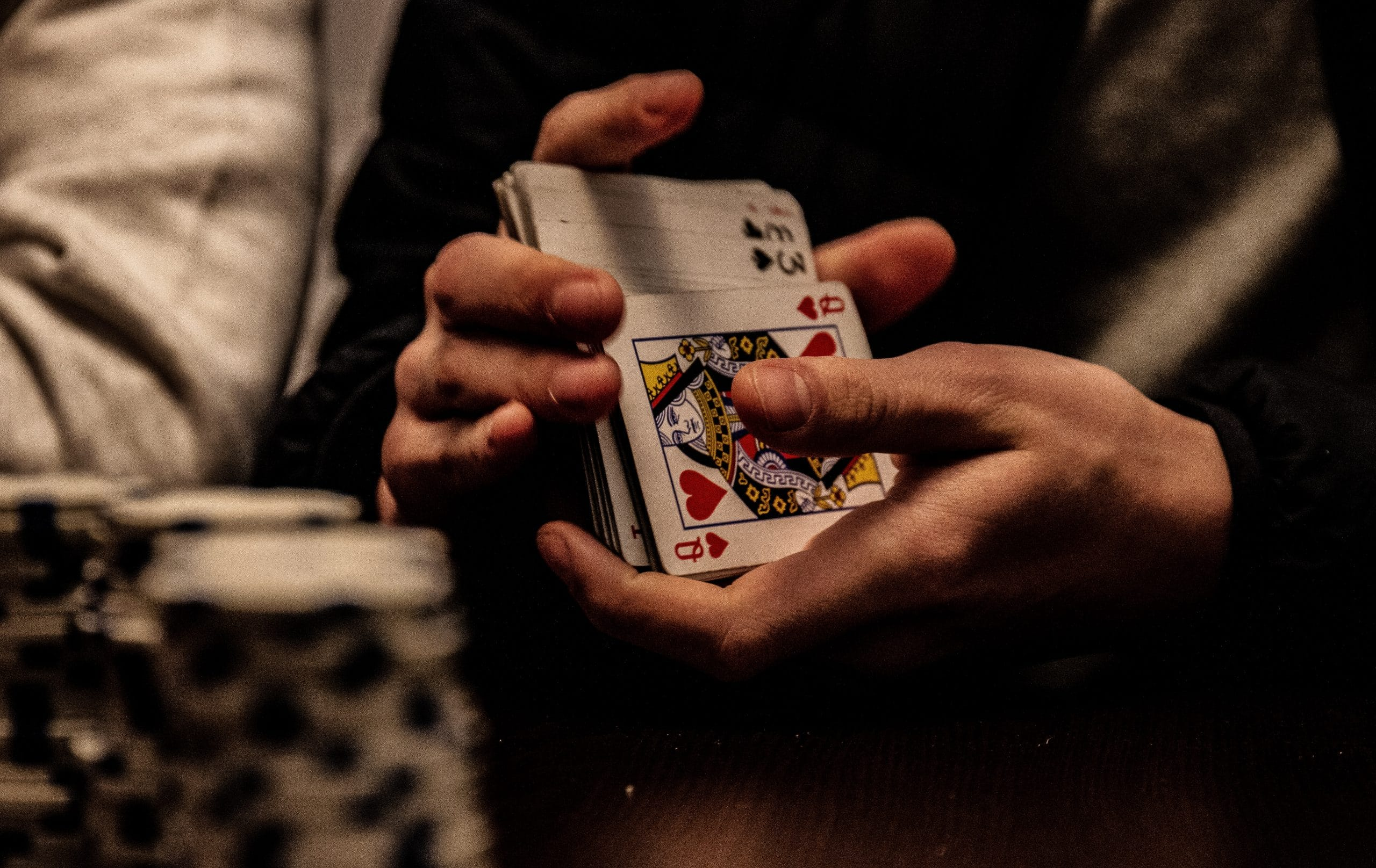 how to beat poker