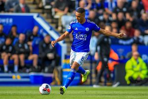 Liverpool among clubs tracking Leicester star Tielemans