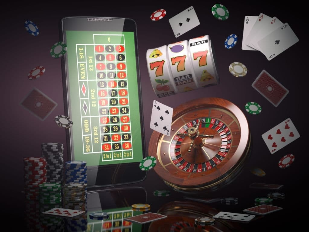 What is the Biggest Online Casino