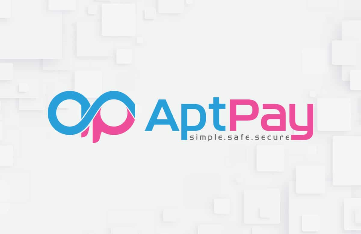 Apt Pay in joint venture with NRT Technology