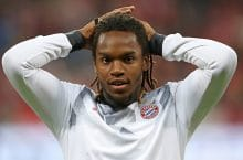 Spurs edging ahead of rivals to sign Sanches